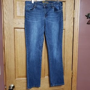Kut From The Cloth Jeans Size 10